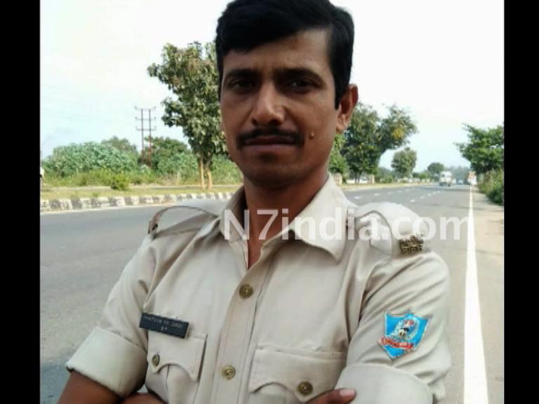 पुलिस
